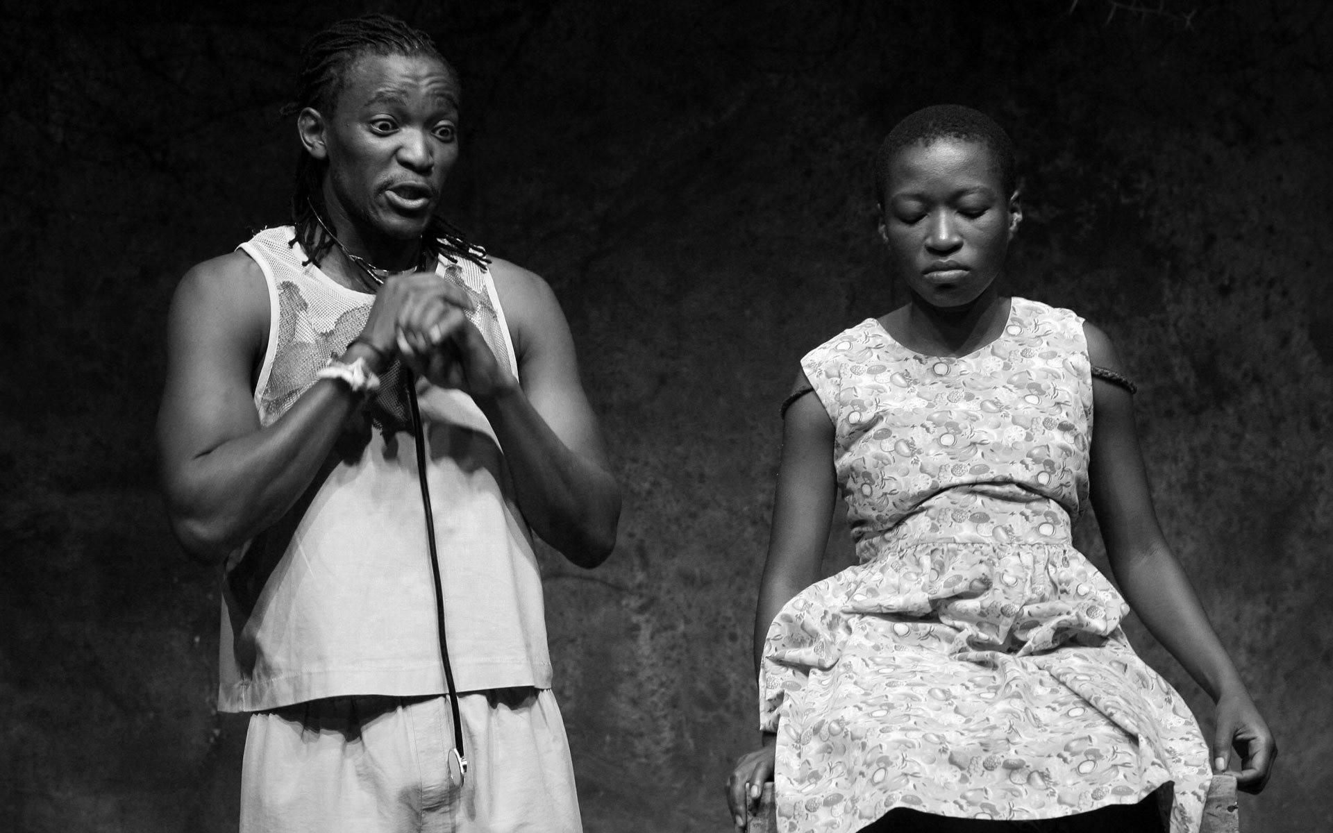 Contemporary Theatre Karoo Moose